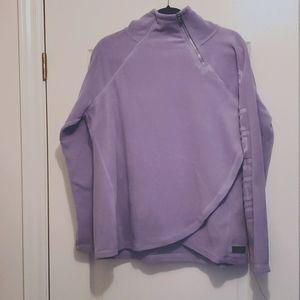NWOT, Calvin Klein Performance Fleece Sweater